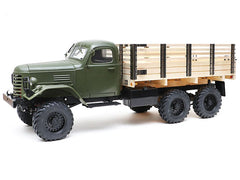 King Kong RC 1/12 CA-30 6x6 Tractor Truck Kit