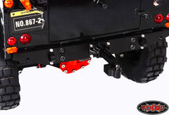 Survivor Rear Bumper for Gelande