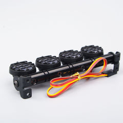 Multi-function Ultra Bright LED Light Bar for 1/10