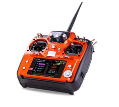 RadioLink AT10II 2.4GHz Radio Transmitter with R12DS Receiver and PRM-01