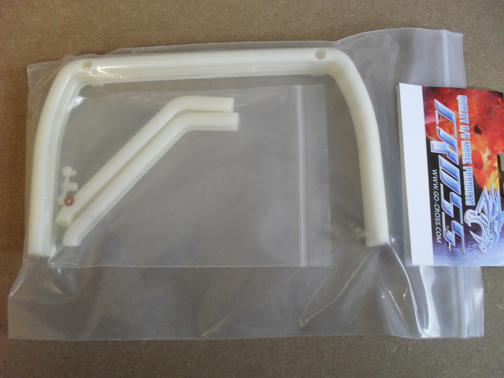 PG4 Roll Bar Set