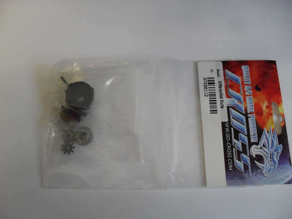 PG-4 Live Diff Conversion Set