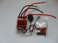 Cross-rc  Brushed Crawler Esc