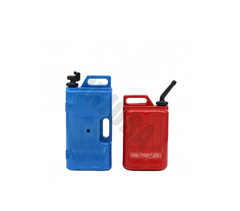 Scale Fuel Tanks/water tanks Set Of 2