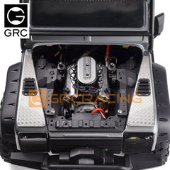 GRC F76 SOHC V8 Scale Engine Kit