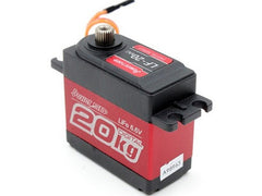 Power HD Metal Gear Digital High Torque Servo
