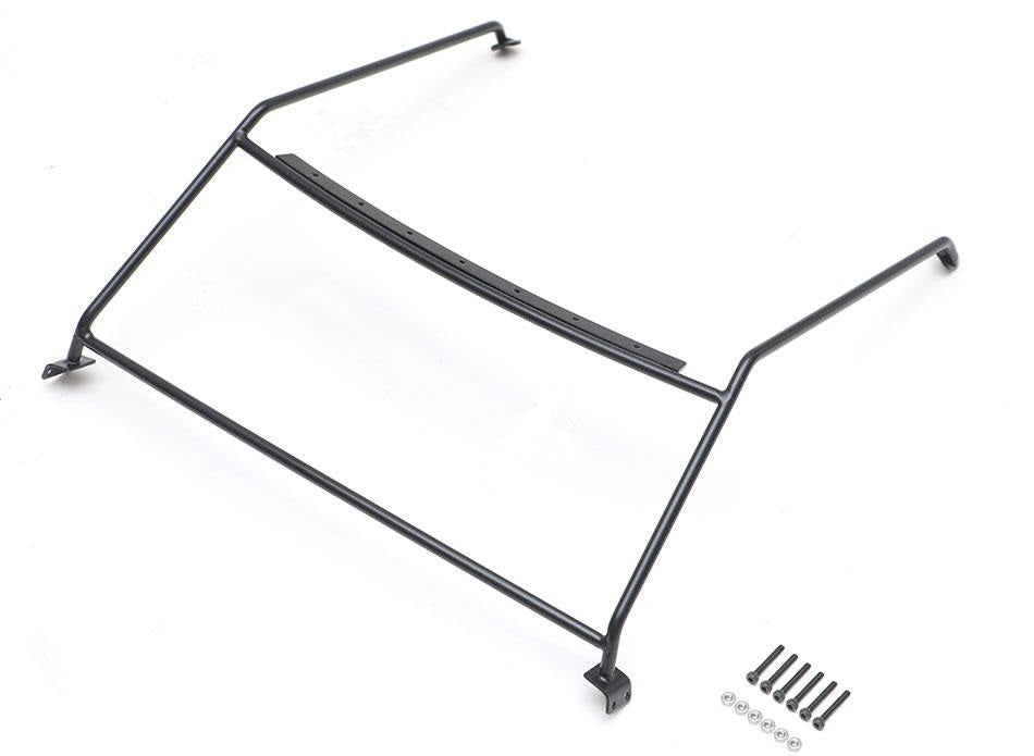 Classic Range Rover Metal Roll Cage for TRC Rover Gen 1 Body