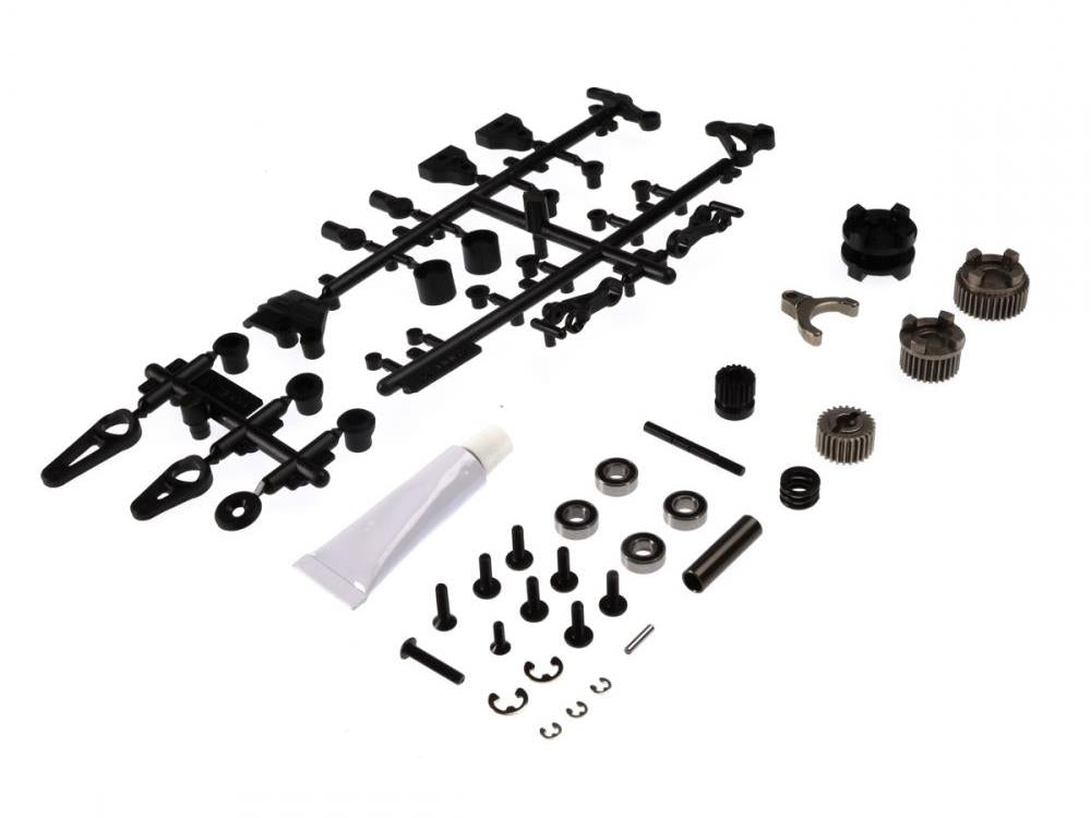 Axial SCX10 II Transmission 2-Speed Gear Set