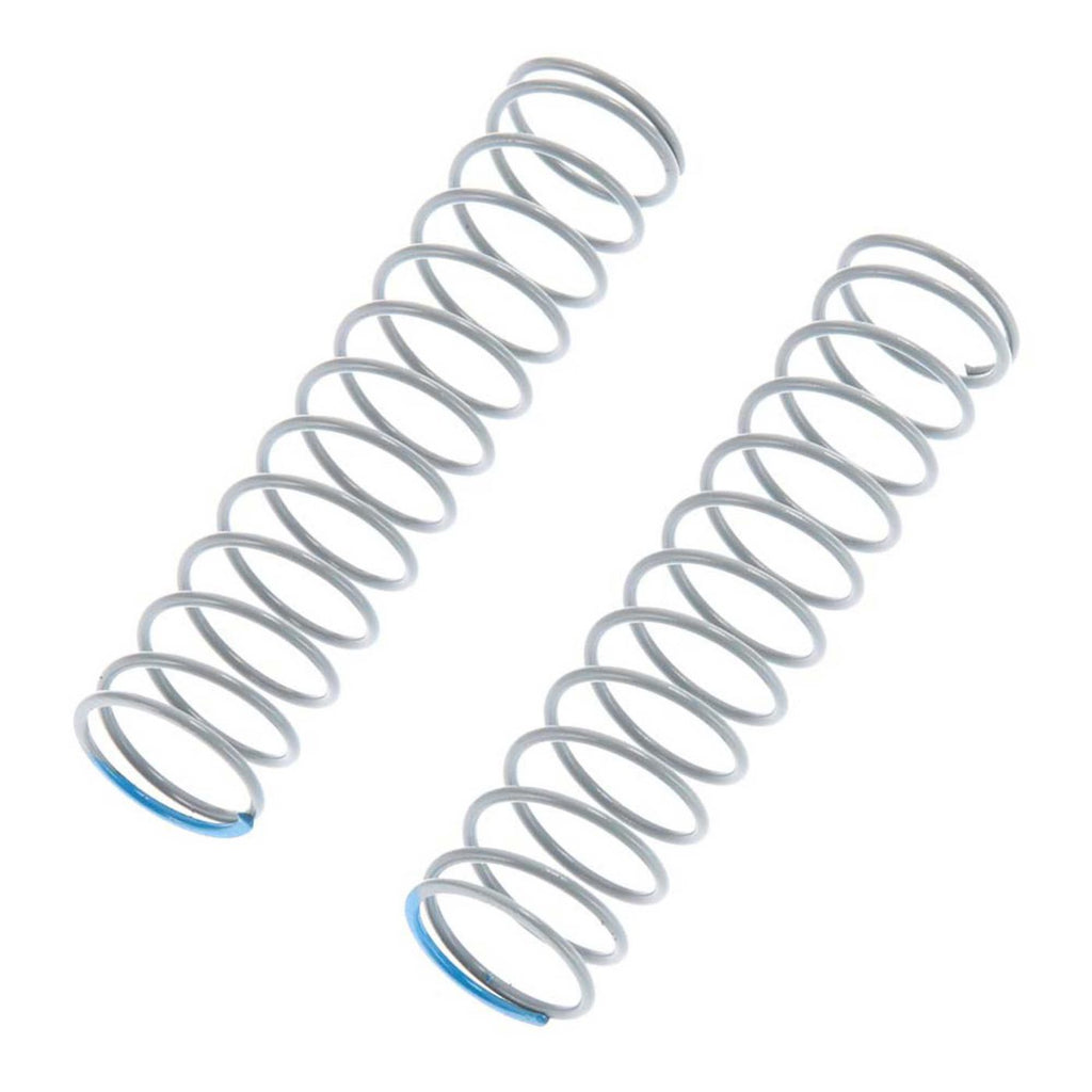 Axial Spring 12.5x60mm 3.03lbs/in Blue (2)