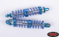 RC4WD King Off-Road Dual Spring Shocks (90mm Medium OD)