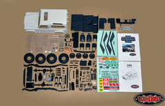 RC4WD Gelende D90 Landrover Chassis £377.95 Plus Body Option To Complete Kit
