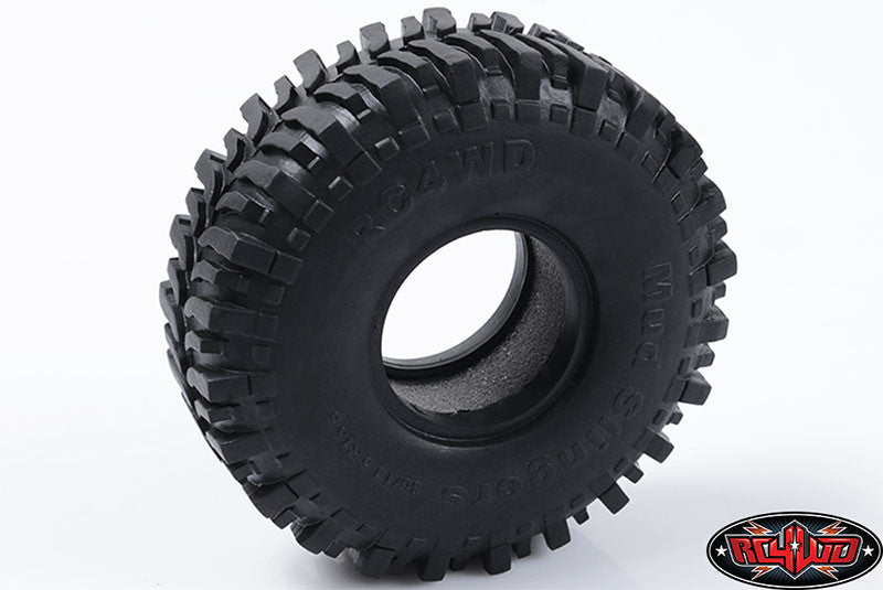 "RC4WD Mud Slingers 1.55"" Offroad Tires"