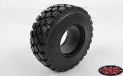 RC4WD Spare Wheel And Tyre For The RC4WD Beast 2 6X6 Truck Kit