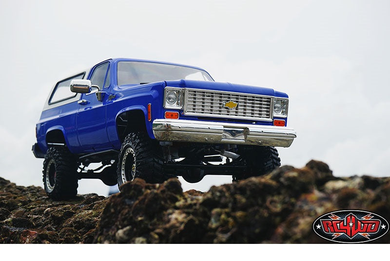RC4WD Trail Finder 2 RTR w/Chevrolet Blazer Body Set (Limited Edition) Special Order Item