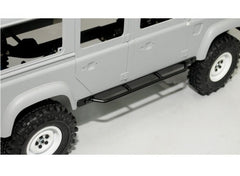 RC4WD D110 Gelande Side Rock Sliders