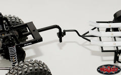 Trailer Hitch to fit Axial SCX10 series