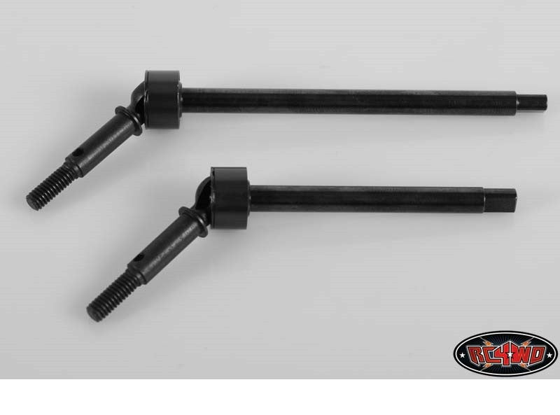 RC4WDXVD Axle for Ultimate Scale Yota II G2 Axle