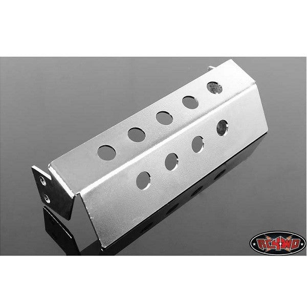 RC4WD Gelande 2 Steering Guard D90 D110