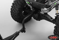 Extra Long Hitch Bar with Hitch Mount