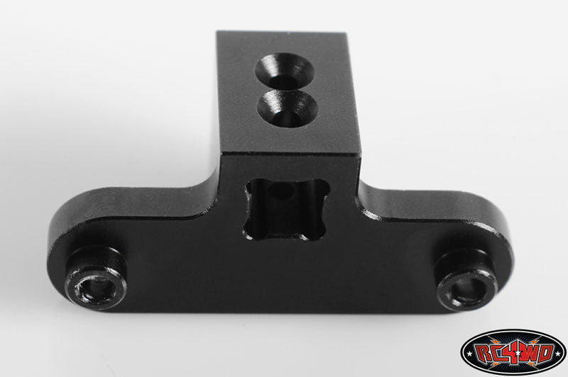 Hitch Mount for Axial Wraith Or Any Other Crawler Very Adaptable Use With Tow Hitch Kits