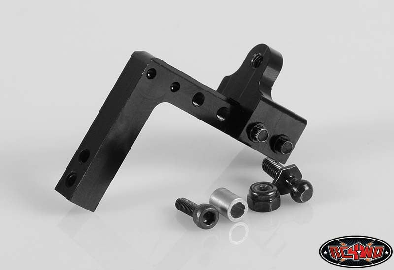 RC4WD Adjustable Drop Hitch (Short)