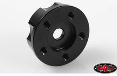 "RC4WD 1.9""/2.2"" 5 Lug Steel Wheel Hex Hub +3 Offset"