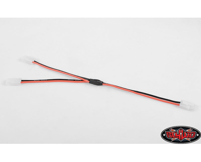 RC4WD Y Harness with Tamiya Leads