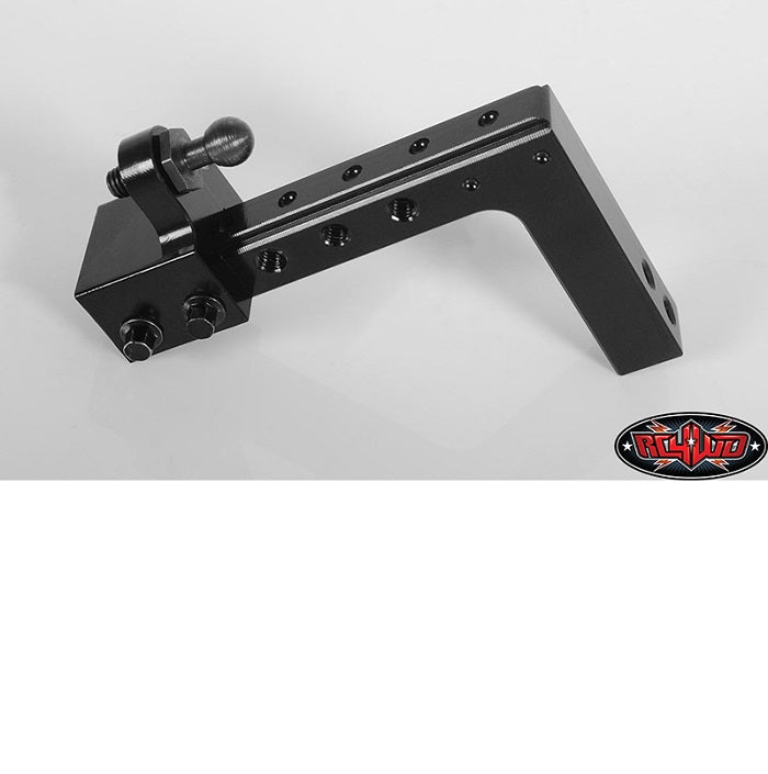 Traxxas TRX-4 RC4WD Adjustable Drop Hitch