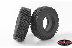 "RC4WD Dirt Grabber 1.9"" All Terrain Tires"