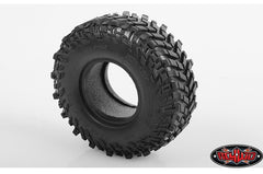 "RC4WD Mickey Thompson 1.9"" Baja Claw 4.19"" Scale Tires."