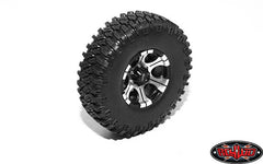 "RC4WD Mickey Thompson 1.9"" Baja MTZ Scale Tires"