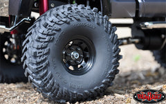 "RC4WD Mickey Thompson 1.55"" Baja Claw TTC Scale Tires"