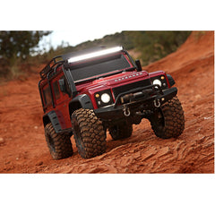 Traxxas LED Light Set Complete With Light Bar And Rock Lights