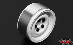 "RC4WD 1.9"" Landies Internal Beadlock Wheels X 4"