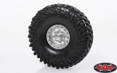 "RC4WD Mickey Thompson Classic Lock 1.55"" Internal Beadlock Wheels"
