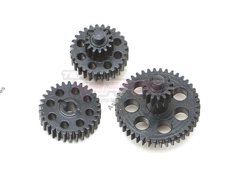 Team Raffee Co. Gears Set for TRC 302348 Transmission