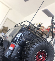 Scale Aerial For TRX-4