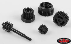 RC4WD ZG0056 Replacement Gears for R3 2 Speed Transmission