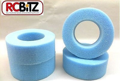 RCBITZ FOAM TYRE INSERTS (4) for RC 1.9 Wheels Tyres