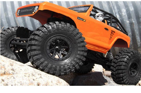 Axial  AX10™ Deadbolt 1/10 Scale Electric 4WD - RTR