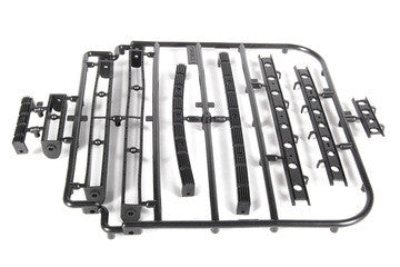 Axial Light Bar Set Suits SCX10 ll Roof Rack Etc