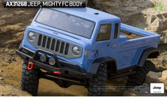 Jeep Mighty FC Body - 290mm Wheelbase