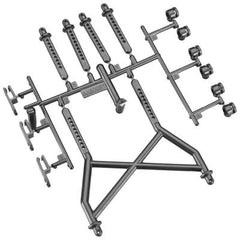 Set Of Axial Body Posts