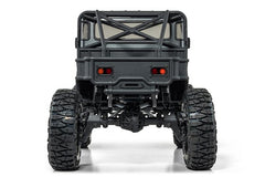 MST J45C Lexan Clear Body for Crawler