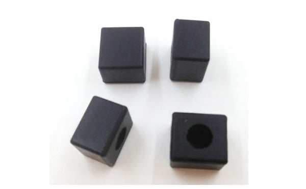 BC8 Mammoth Rear Beam Rubber Bushes