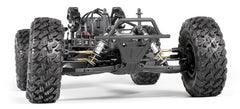 Axial Yeti 1/10 4WD Rock Racer Kit.
