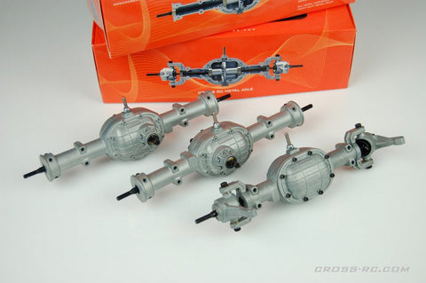Alloy Axles In Sets Please Ask As A 10% Discount Applies