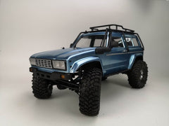 Cross-RC FR4 Demon Complete Kit B Version