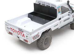 Truck Bed Battery Storage Box for Pickup Trucks