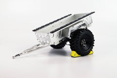 Scale All Alloy Trailer Kit